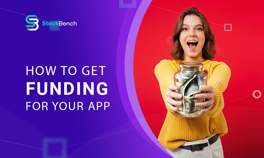 How to Get Funding for Your App